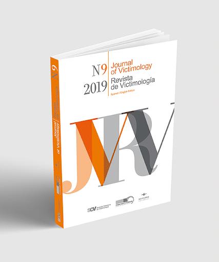 Revista de Victimología Catalana